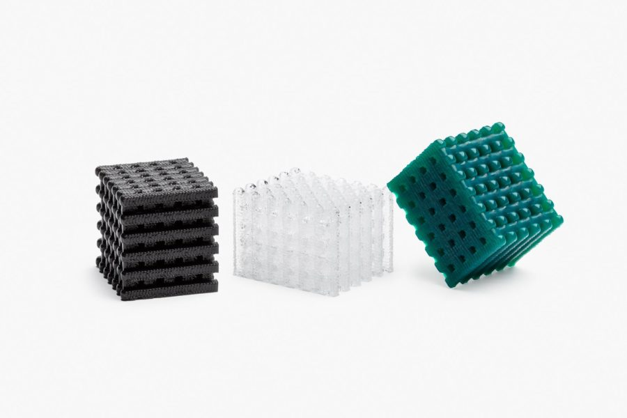 Is 3D Printing with Silicone possible?   Beamler