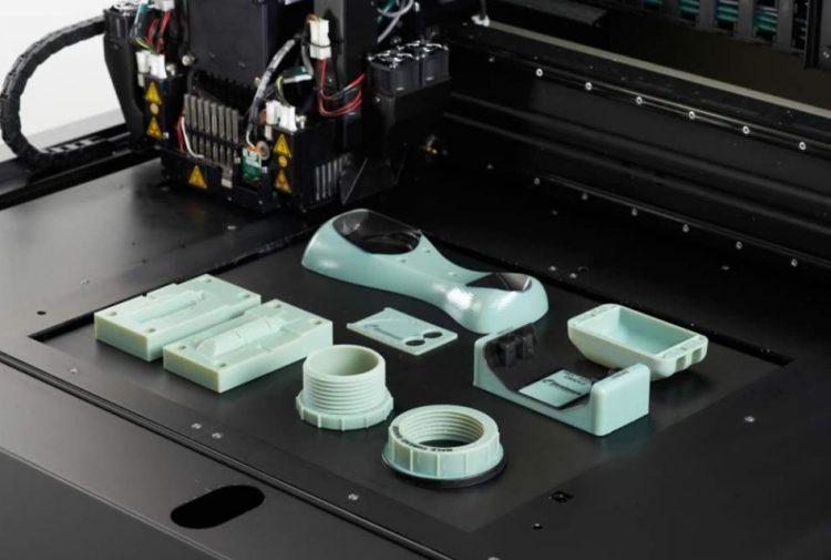 Material-Jetting-3D-Printing-Market